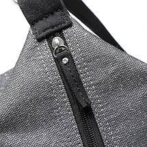Сумка пляжная / спортивная / дорожная Виктория Сикрет (Victoria's Secret) Limited edition silver tote VS23, фото 2