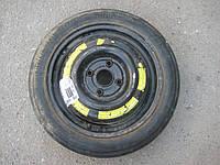 Диск колесный + шина 125 70 R15 докатка таблетка запаска