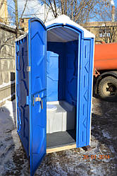 Биотуалет, мобильная туалетная кабина