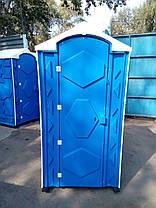Биотуалет, мобильная туалетная кабина, фото 3