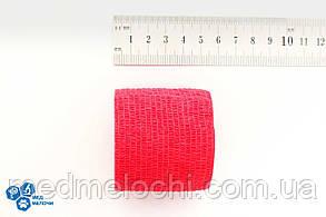 Стрічка фіксуюча, 5 см х 4,5 м