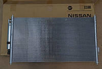 Радиатор кондиционера Ниссан Ихтреил Nissan X-Trail T30