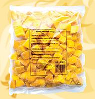 Манго, кубики, Mango cubes,1кг, Мо