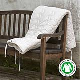 Одеяла из шерсти мериноса Organic Wool Medium   220 х 200(Словения), фото 3