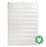 Одеяла из шерсти мериноса Organic Wool Medium   220 х 200(Словения), фото 4