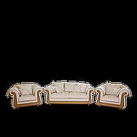 Комплект мягкой мебели Como Cavio