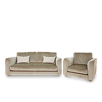 Комплект мягкой мебели Либерти