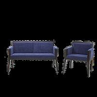 Комплект мягкой мебели Рейн