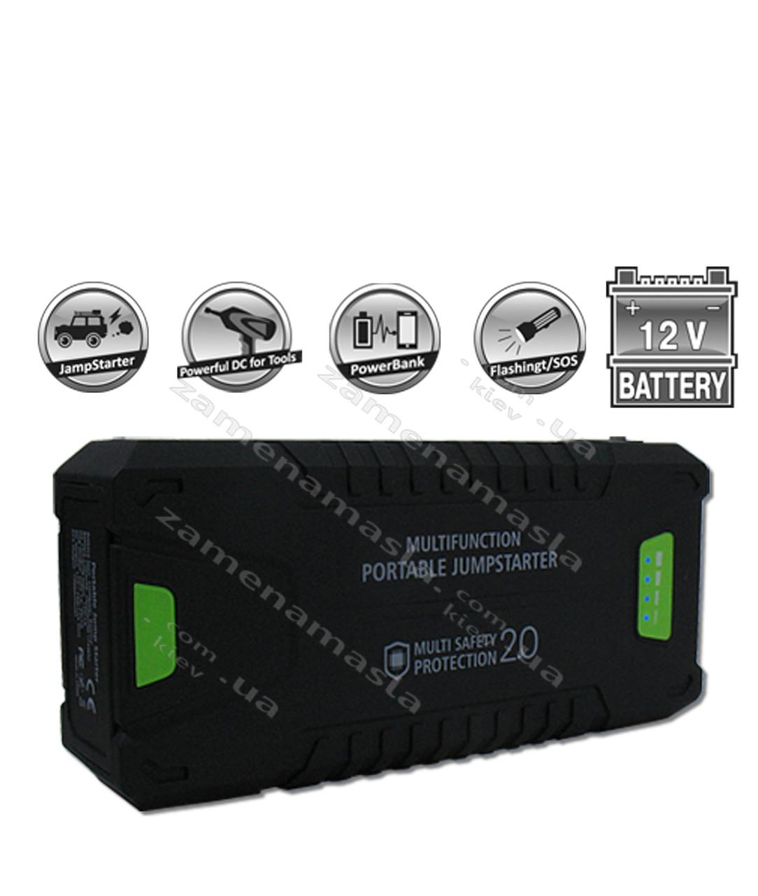 Smartbuster пуско-зарядное устройство T242, фото 1