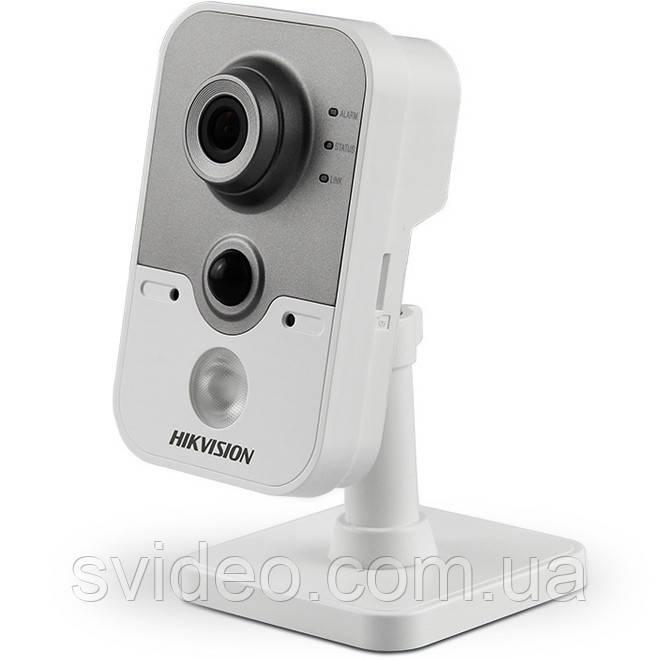 IP видеокамера Hikvision DS-2CD2442FWD-IW