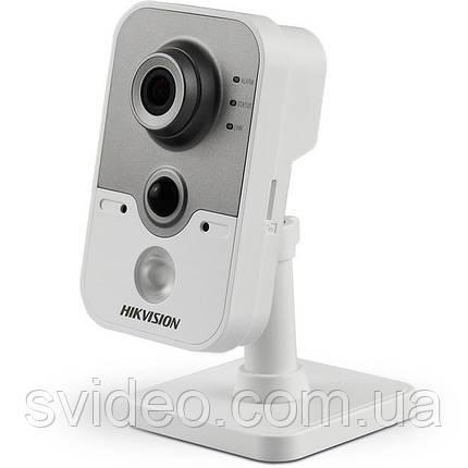 IP видеокамера Hikvision DS-2CD2442FWD-IW, фото 2