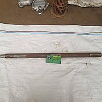 Вал главной муфты сцепления Т-40 (Д-144), Т25-1601192-Б2