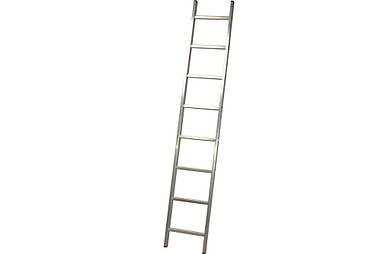 Лестница приставная 18 ступеней Кентавр
