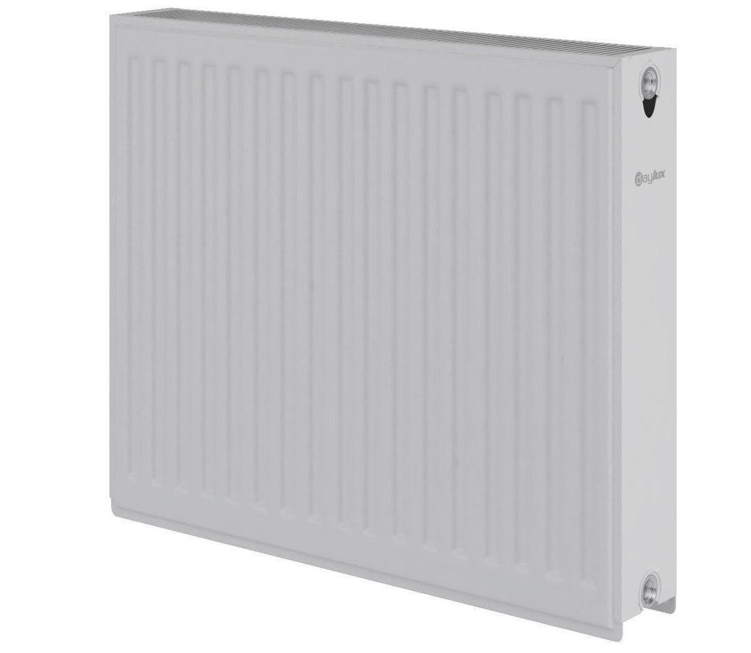 Радиатор стальной для отопления 600х500 Daylux тип 22 бок