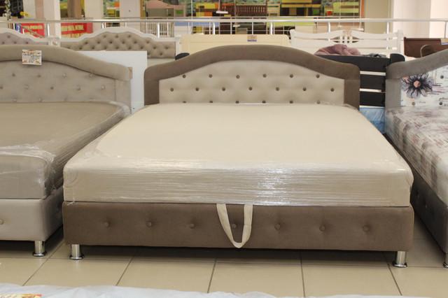 кровать с нишей для белья купить в Одессе
