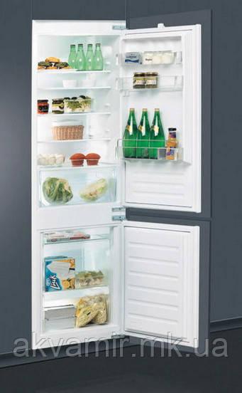 Холодильник Whirlpool ART 6502/A+ встраиваемый
