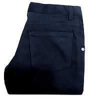 Детские брюки для мальчика темно-синие № 16 -  CJ 012/6
