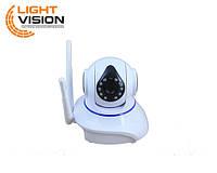 IP-видеокамера с поддержкой Wi-Fi VLC-7210S