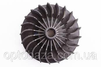 Вентилятор (тип 2) для бетономешалки, фото 2