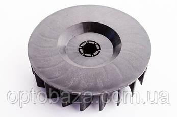 Вентилятор (тип 2) для бетономешалки, фото 3
