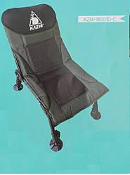 Кресло раскладное Kazmi KZM-18001D