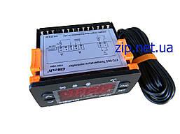 Контроллер термостат Elitech ETC 961 (1 датчик)