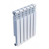 Биметаллический радиатор секционный Алтермо Торино 500х78