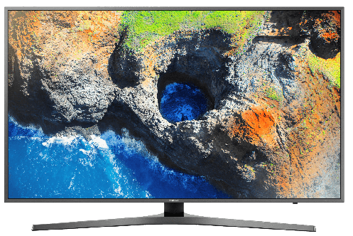 Телевизор Samsung UE55MU6400UXUA
