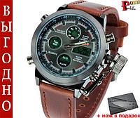 Мужские часы в стиле Amst