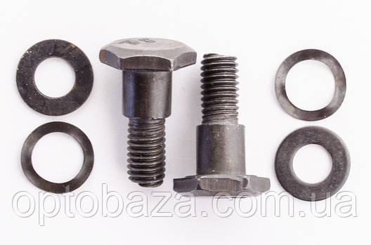 Болты сцепления 2 шт (29х17) для мотокос серии 40-51 см, куб, фото 2