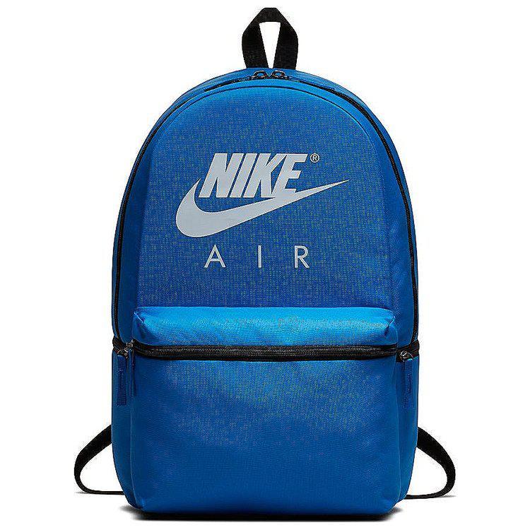 Оригінал! Рюкзак міський NIKE AIR BA5777-403 31л спортивний чоловічий жіночий шкільний