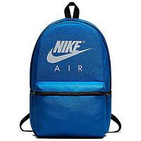 Рюкзак городской NIKE AIR BA5777-403 (original) 31л спортивный мужской женский школьный
