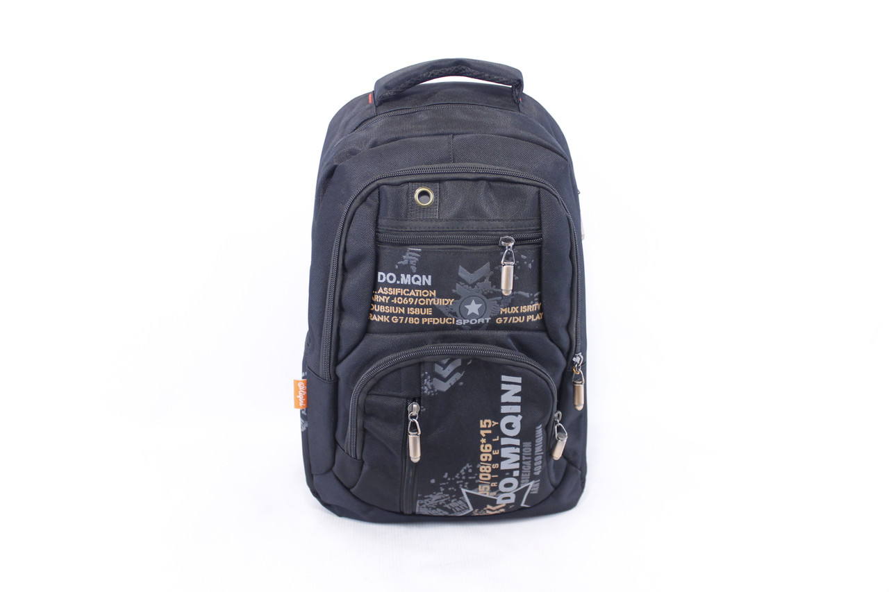 """Подростковый школьный рюкзак """"Miqini 313"""""""