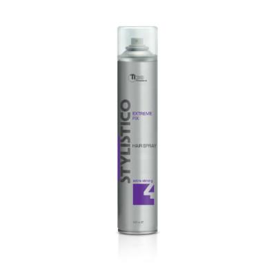 Лак для волос экстрасильной фиксации Tico Professional Stylistico Extreme Fix Hair Spray