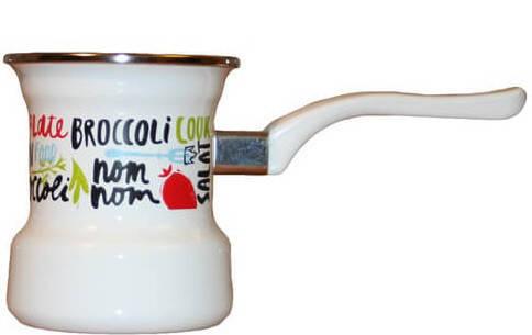 Турка емальована METROT 2701 4-чашки Таково 183811