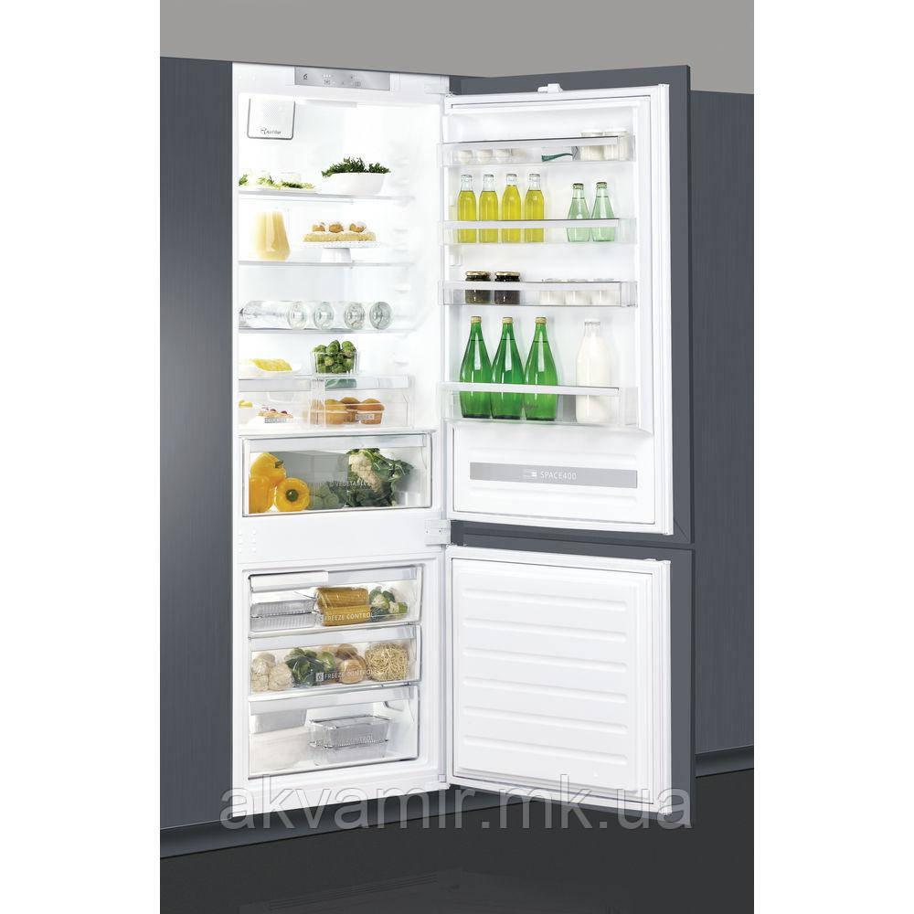 Холодильник Whirlpool SP40 801 EU встраиваемый
