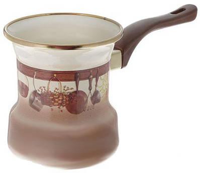 Турка емальована METROT 2298 4 чашки Таково 177413