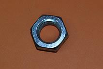 Гайка М18 оцинкованная с мелкой резьбой ГОСТ 5915-70