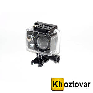 Экшн-камера DVR SPORT S2 Wi Fi Waterprof 4K