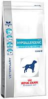 Сухой корм Royal Canin Hypoallergenic Moderate Calorie Canine 14кг