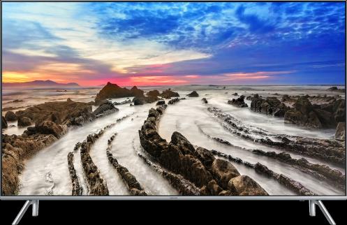 Телевизор Samsung UE55MU7000UXUA