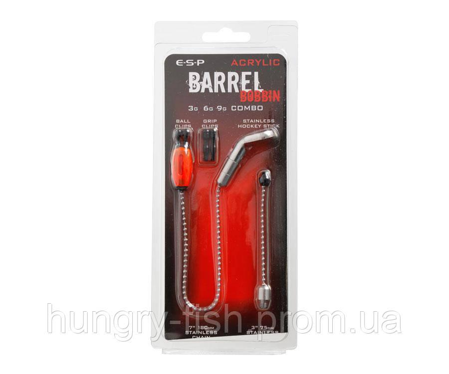 Свінгер ESP Barrel Bobbin Kit Red