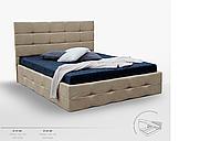 """Кровать """"Бристоль"""" от """"Миро марк"""" в спальню, фото 1"""
