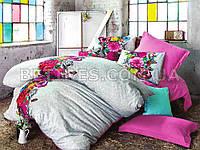 Комплект постельного белья 160x220 ISSIMO DESTINY (3D печать)