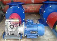 Питатель шлюзовый (шлюзовый затвор) ШП-200 аналог Ш3-20, фото 1