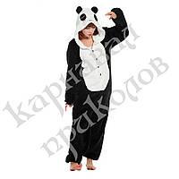 Кигуруми детский Панда 130