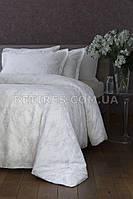 Комплект постельного белья 200x220 PAVIA NORA CREM(KREM) кремовый