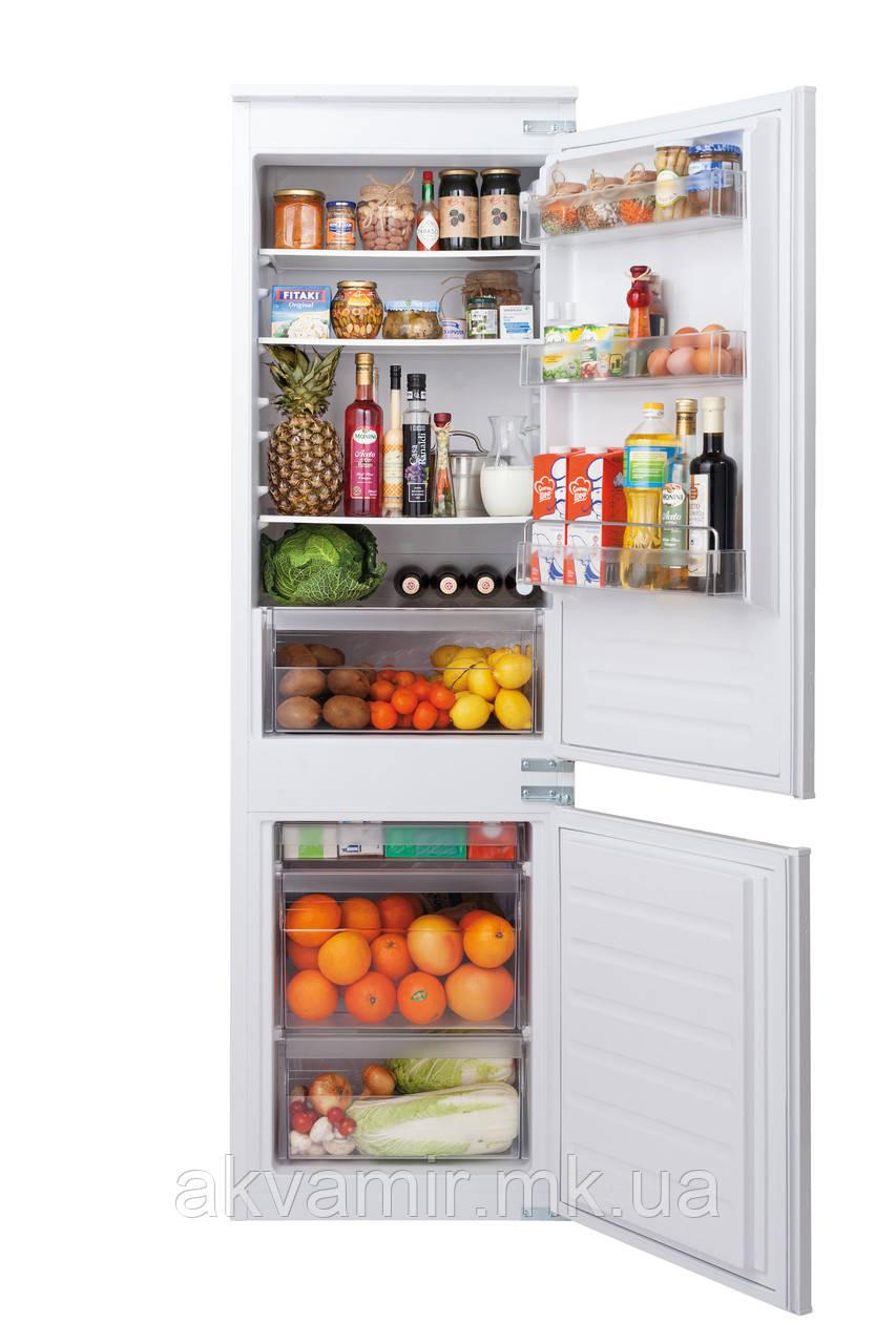 Холодильник INTERLINE IBC 250 встраиваемый