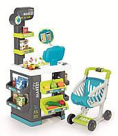 Игровой магазин Smoby 350212 Супермаркет