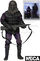 NECA Planet Apes Gorilla Soldier, Планета обезьян - Солдат Горилла, фото 1